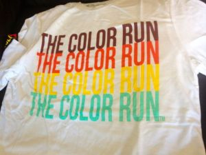 The Shirt.
