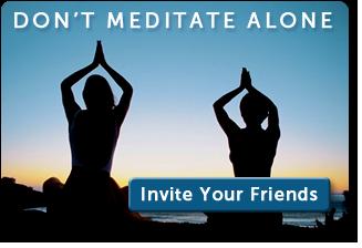 MeditationInvite