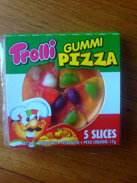 GummiPizza