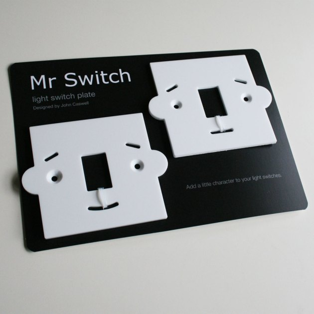 Mr Switch [image fromhttp://johncaswelldesign.bigcartel.com]