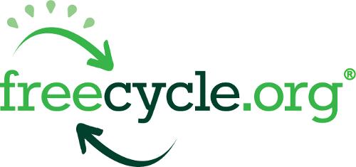 Freecycle logo