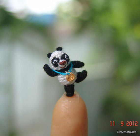 And a 1.5cm Kung Fu Panda to finish. Just because.  [image from LamLinh.etsy.com]