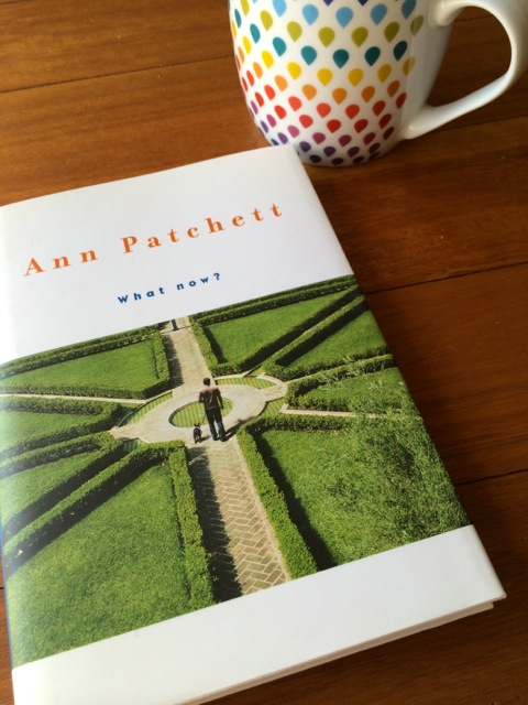 An easy read with a cup of tea. Maybe two cups.